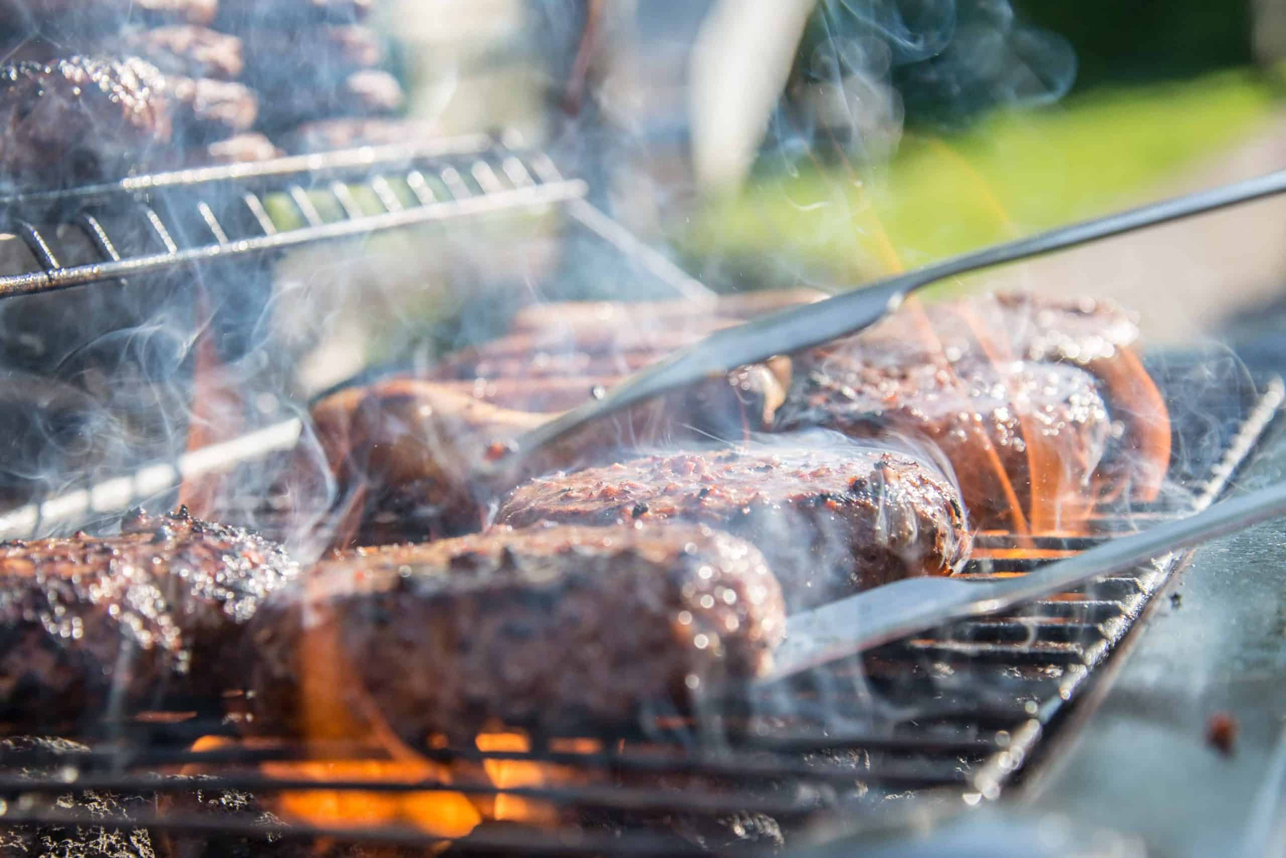 Famous Names In Barbecue