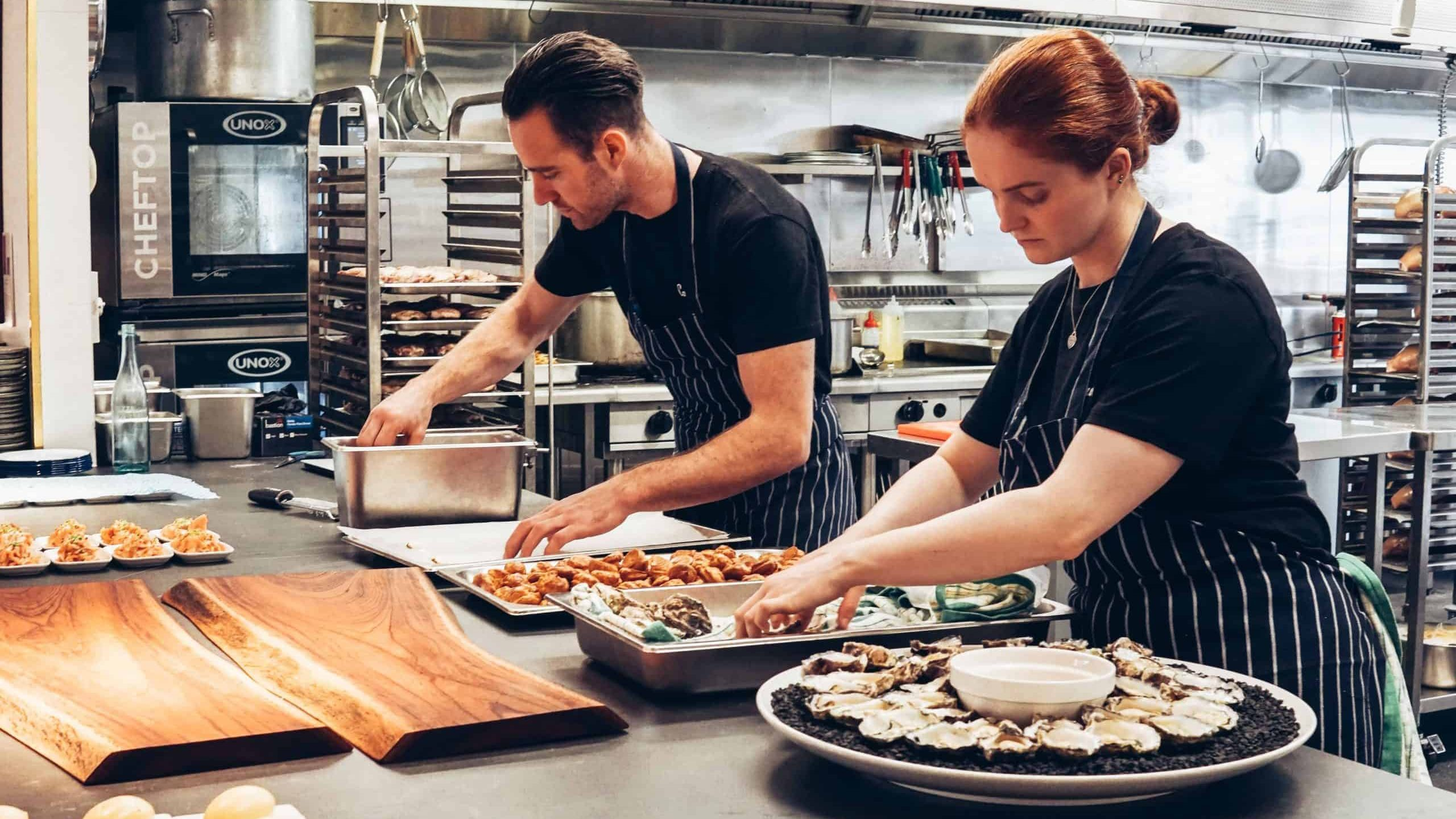 7 Things to Know Before Choosing a Culinary School