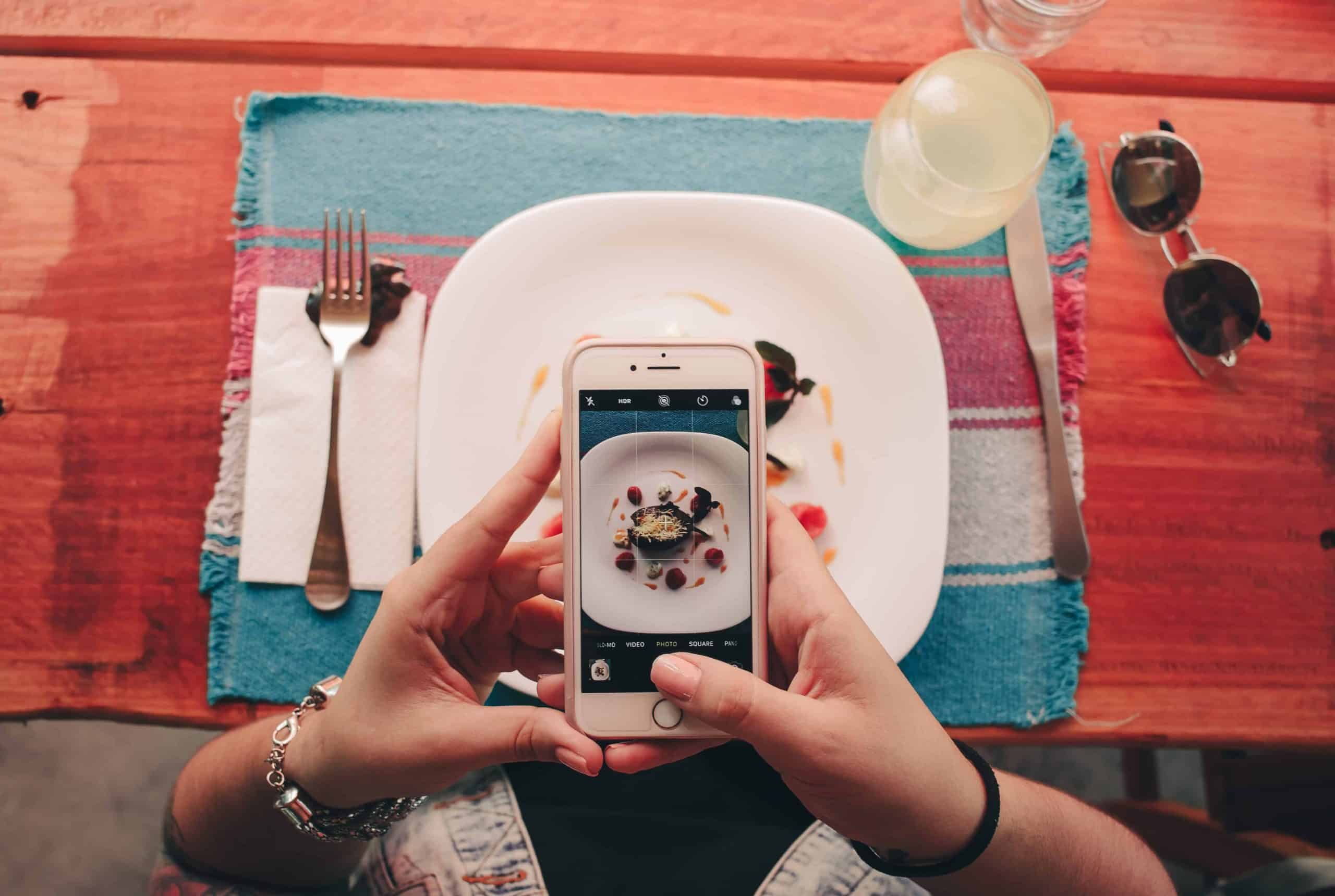 25 Most Popular Instagram Food Accounts