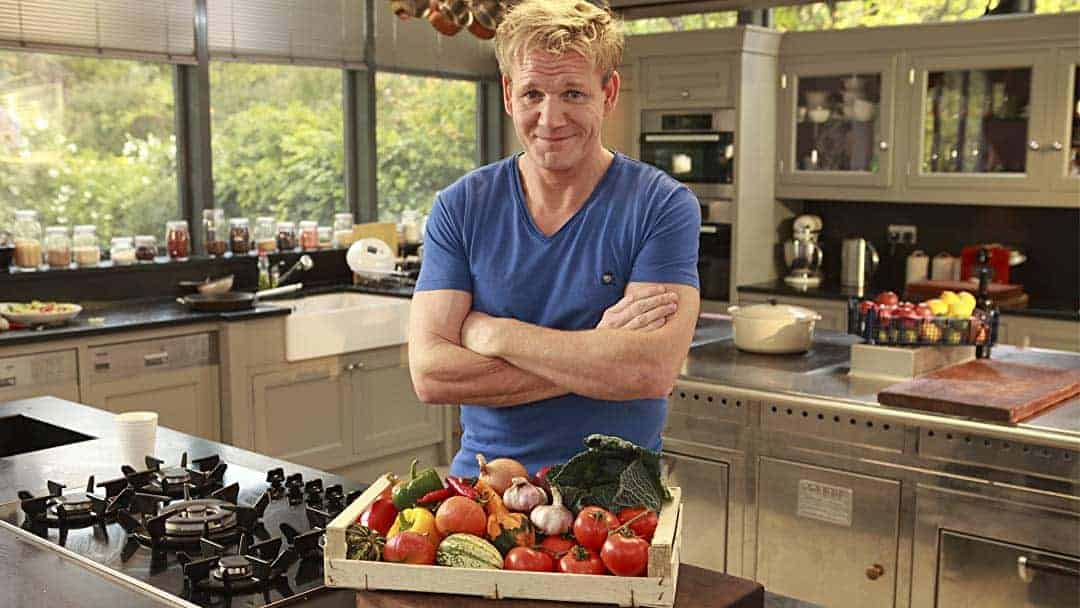 Top 10 Gordon Ramsay Cooking Videos for Beginners