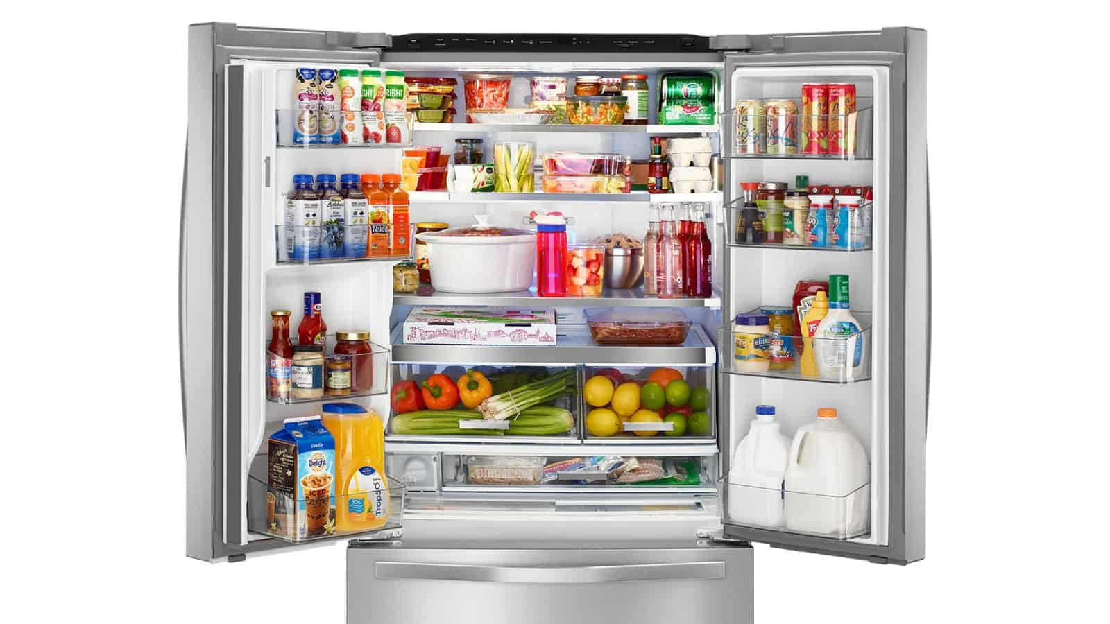 55 Foods You Should Never Put in the Fridge