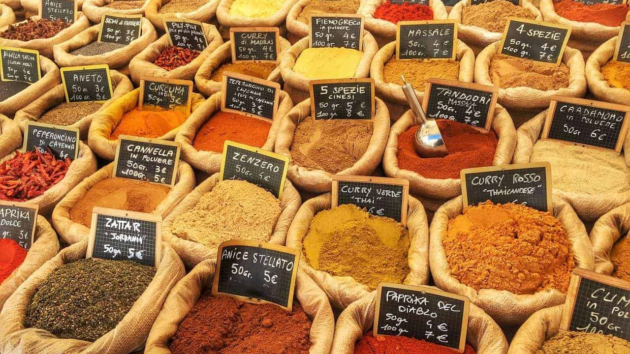 List of 15 Mexican Spices Behind Those Traditional Flavors You Love