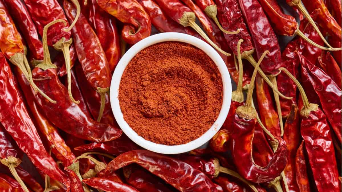 What is Cayenne Pepper?