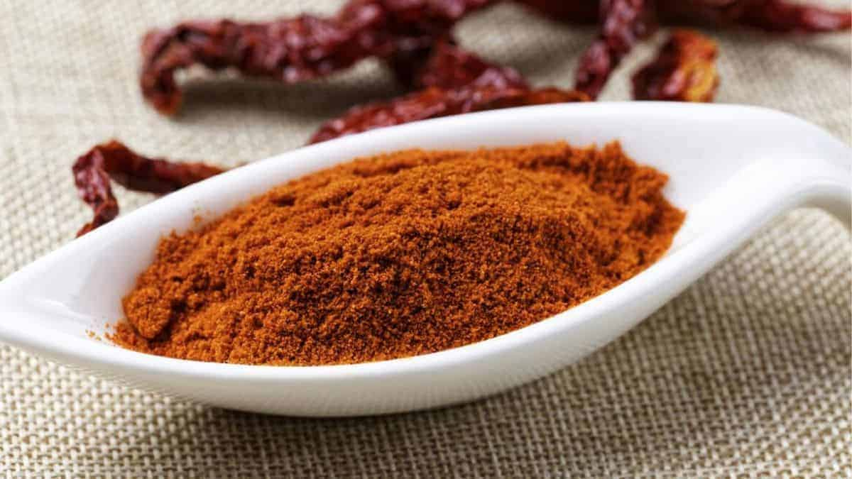 What is Ancho Chili Powder?