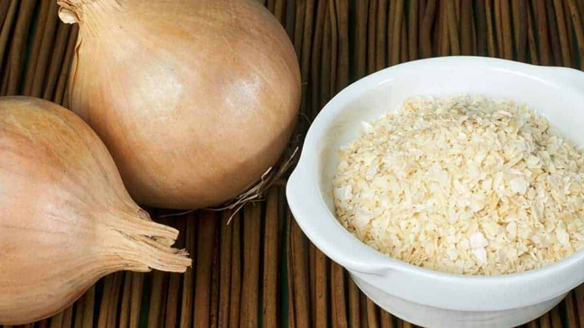 What is Onion Powder?
