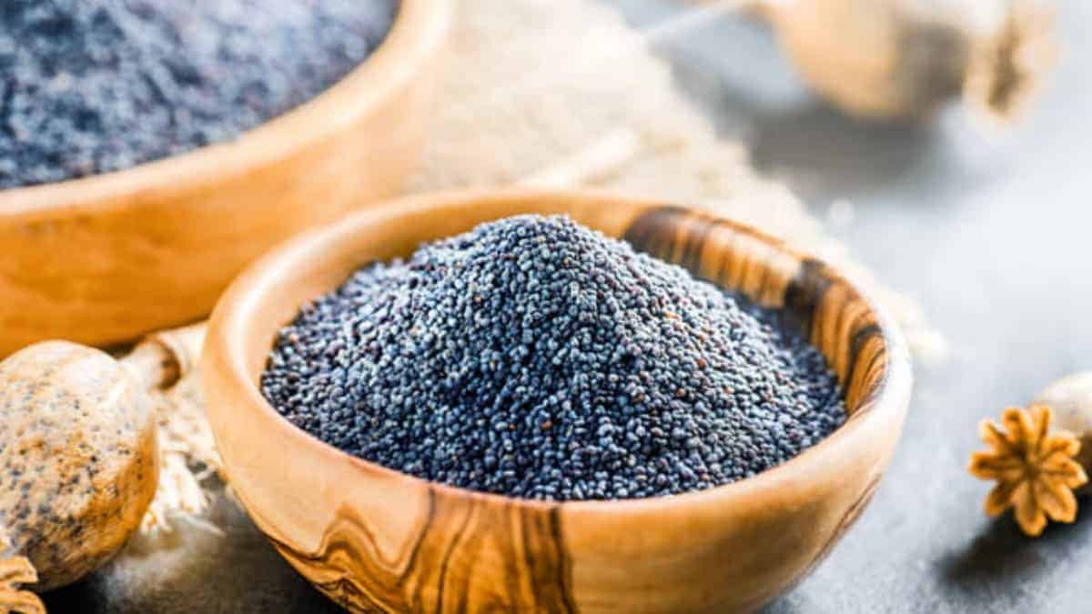 What is Poppy Seed Spice?