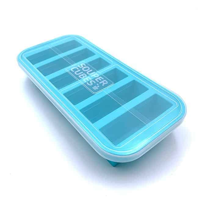 Souper Cubes Freezing Tray + Lid