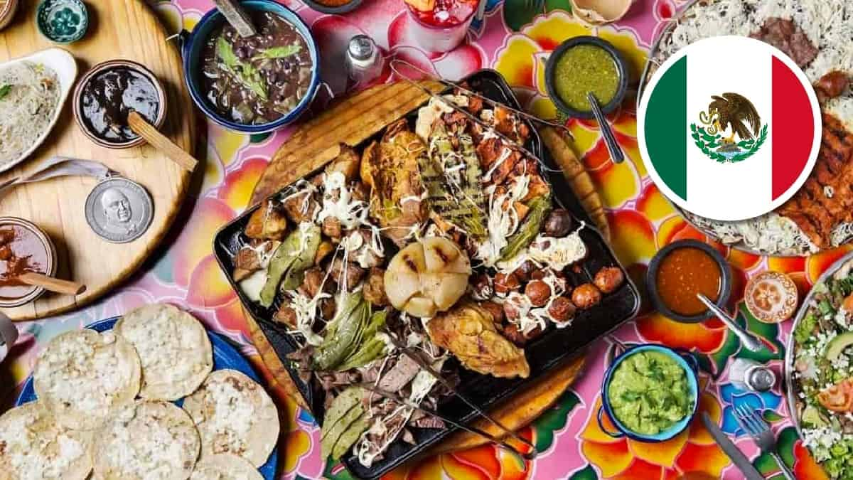 5 Origins of Tradition Mexican Dishes (We Didn't Know!)