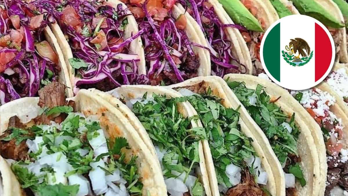 12 Types of Tacos Most Popular in Mexican Food Culture